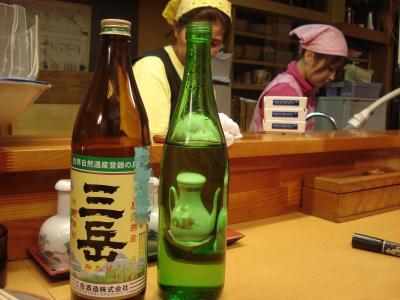 鹿児島市へ温泉・桜・ラーメンの旅