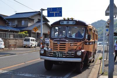 広島の旅(福山 鞆の浦) - 2010年5月