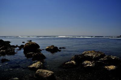 勝浦 愛宕権現下の浜