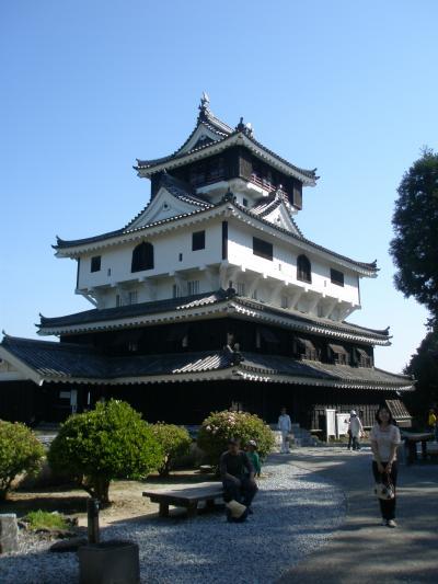 吉川広家の岩国城
