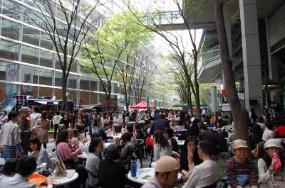 「熱狂の日」音楽祭2010