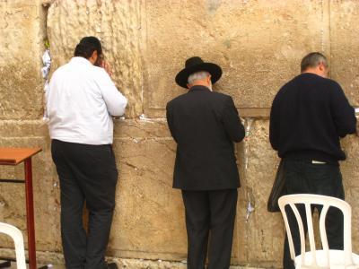199.Israel 三大宗教の聖地で歴史を感じる [イスラエル編]