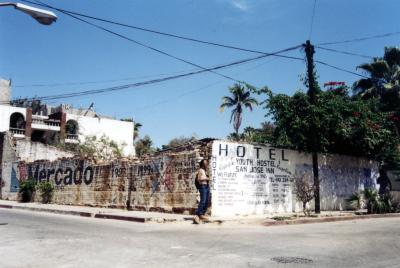MEXICO(メキシコ)入国物語 <英語の限界を知った日>