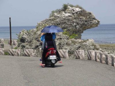 2010年G.W. 台南と小琉球の旅・3