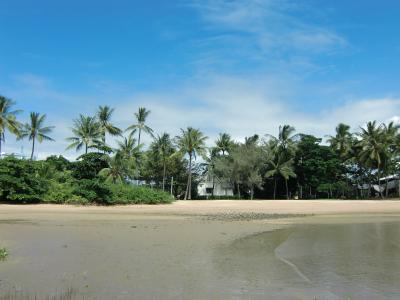 ケアンズ~沖縄 自然を満喫する旅 3日目:ポートダグラス