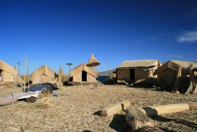 ④ 初!!南半球 ペルー世界遺産の旅 【クスコ・チチカカ湖編】