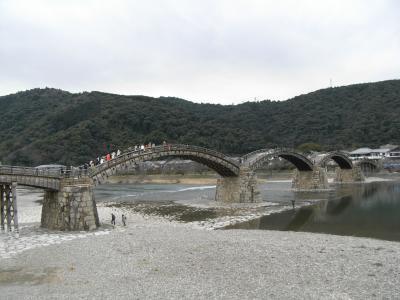 6.錦帯橋