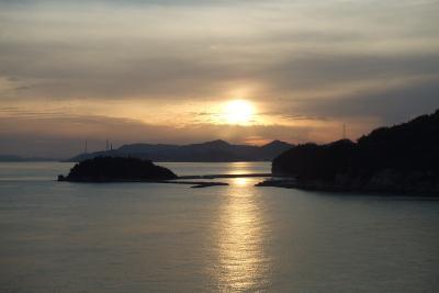2010年5月 あこがれの直島への旅 ②