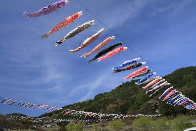 2010・春 富士五湖の旅 ◆ 5日目 サントリー工場見学と小淵沢