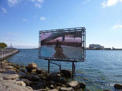 弾丸デンマーク1005 「人魚の像は上海へレンタル!?」  ~コペンハーゲン~