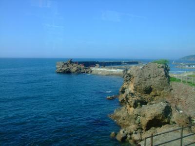 海を見にいこう 【信越本線の旅】