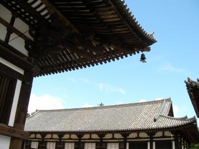 歴史ウォーキング第80回 奈良