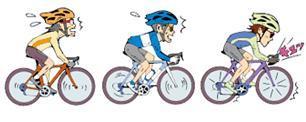 自転車アメリカ大陸ツーリング
