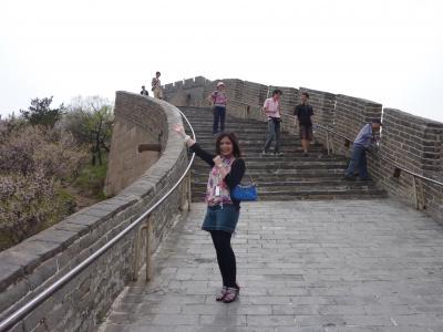 中国 北京・西安・上海…★