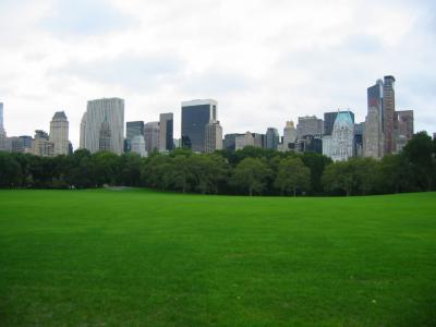 ニューヨーク探訪
