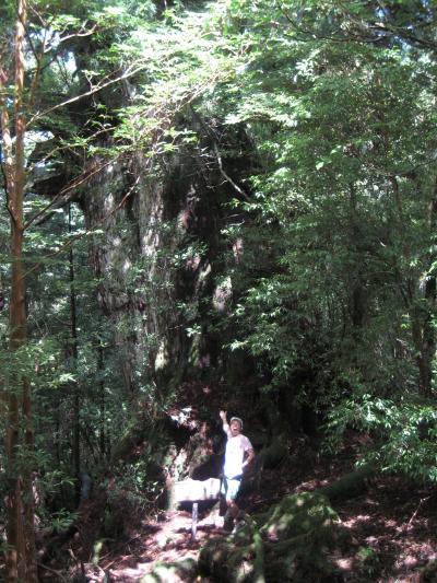 2007年8月【屋久島】