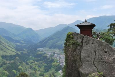 山形、山登り参拝 第二部≪山寺≫