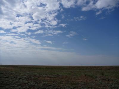 世界遺産旅行記【97】サリアルカ-カザフスタン北部のステップと湖沼群