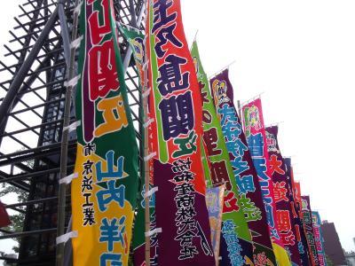 2010 東京の旅~巣鴨&両国