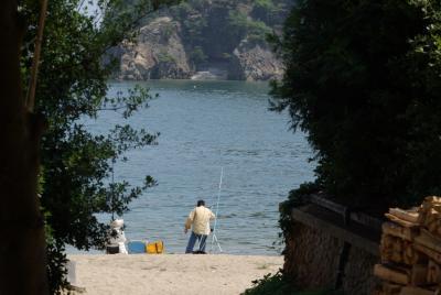 一番好きな広島の旅(仙酔島編)