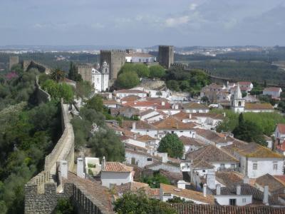 ポルトガル レンタカー旅行記(2)