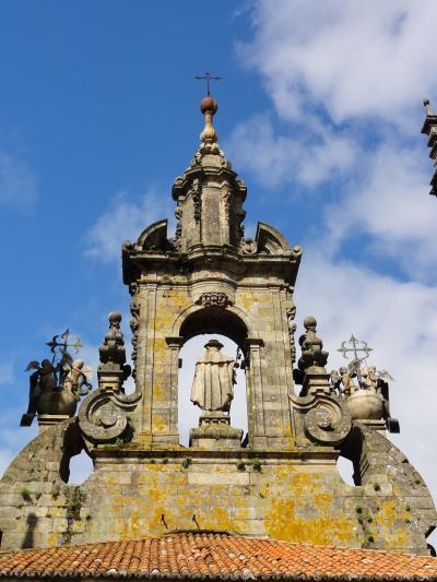 GWはスペイン!⑥ 夜の旧市街&カテドラルの屋根に登ろう!