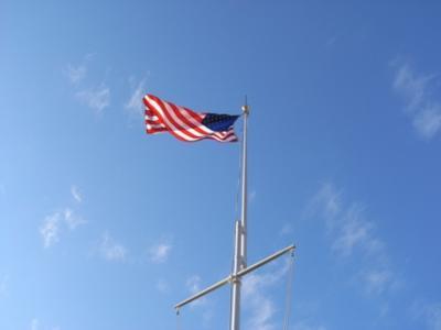 アメリカの旅 1~LA編~(LA→NY) 2008.11.26-12.01