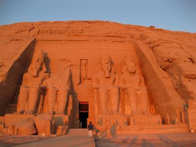 エジプト世界遺産紀行8日間 その2