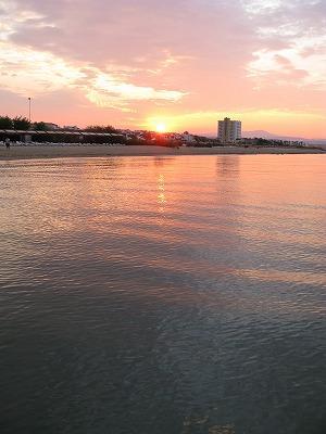 【 2008年 トルコ旅行 】 ~エーゲ海のリゾート アイワルク~