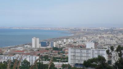 アルジェちょっと見 (Algerie)