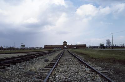 1005帝国主義と社会主義が残した影を訪ねて(Oswiecim(Auschwitz) Brzezinka(Birkenau))