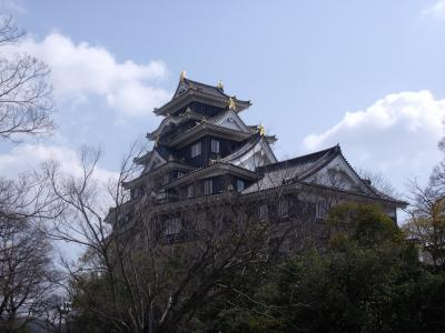 烏城in岡山