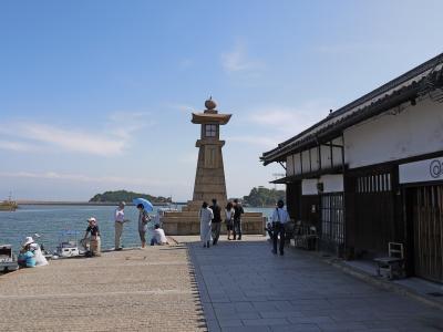 岡山学会旅行6-絶対残したい景観,鞆の浦