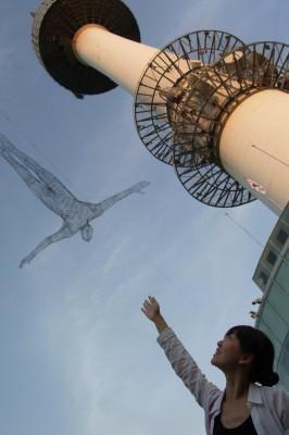 初☆観光旅行らしいソウル旅 1・2日目