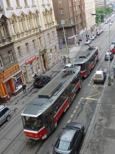 ゆったりチェコ(7)  プラハ