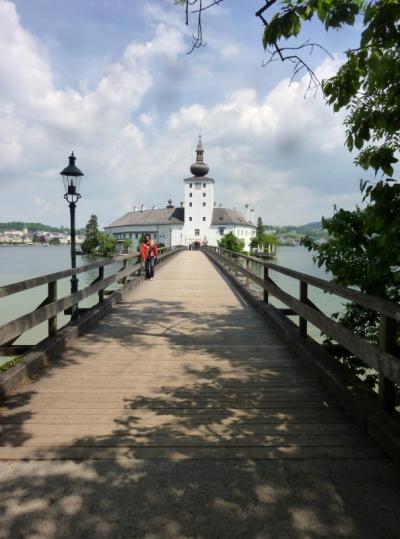 オーストリア: チロルとザルツカンマーグートの旅  5