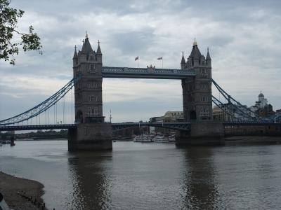 イギリス ロンドン その2 ファ−ストクラスで観劇、食いしん坊、お買い物万歳の旅