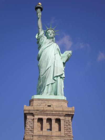 ☆Niagara+New York~真冬の滝と大都会は寒かった・・・~☆