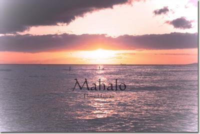 写真で綴る2010ハワイ お店情報と癒しのHawaiiフォト?3