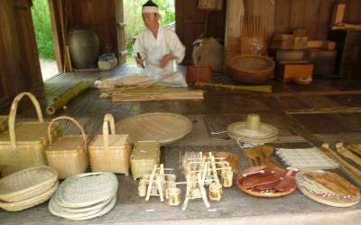 韓国再訪12 韓国民俗村3