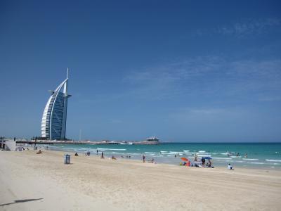 Dubai *PART1*