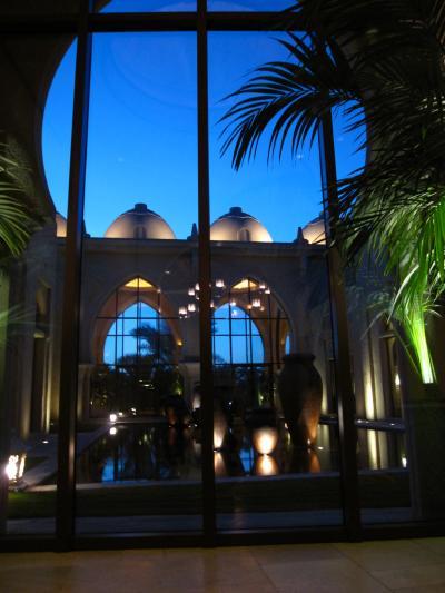 Dubaiのホテル *PART1*