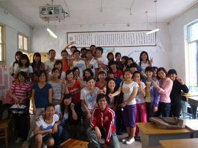 中国・恩施~マレーシア エアライン乗り継ぎ旅行 ~中国の学生たちとの文化交流~
