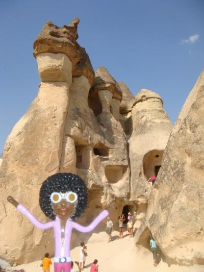 なみお&みすたぁのなんちゃって世界一周旅行 トルコ・チャウシン&パシャバー