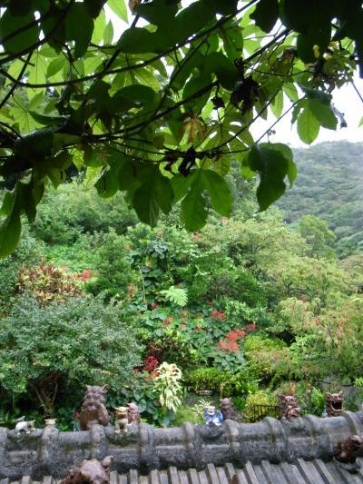 梅雨明けの沖縄へ2日目