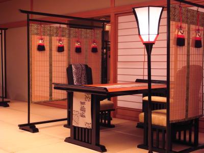 金沢・加賀のおいしいものを食べる旅(6)~山中温泉の美味なる宿 《吉祥やまなか》