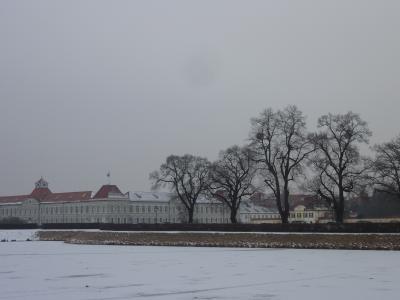 カレンダーでみた冬景色に出あう旅 極寒の南ドイツへ 5日目