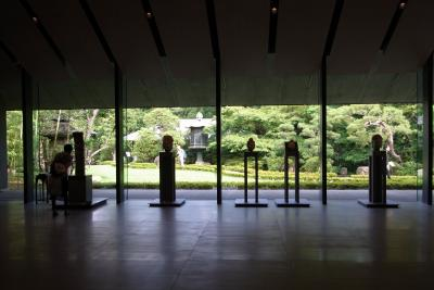 東京散歩:白金台~南青山(その2)