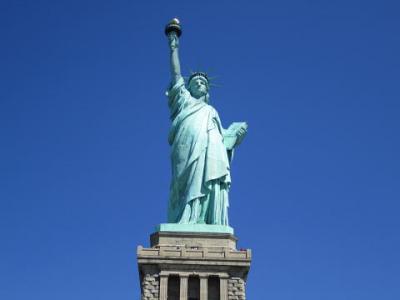 2回目のニューヨーク