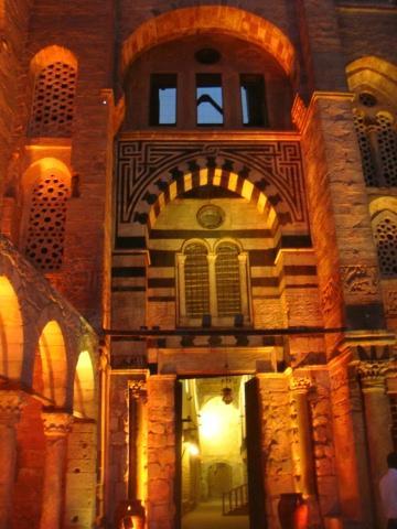 なみお&みすたぁのなんちゃって世界一周旅行 エジプト・カイロ④